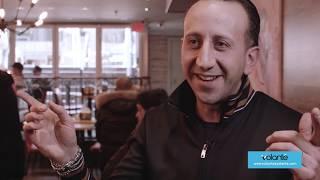 Volanté Systems Cafe POS - Zaza Espresso Bar Testimonial