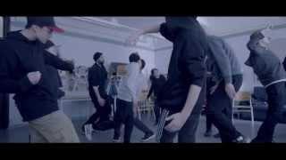 FATTA MAN (Adam Tensta, Erik Rapp, Zacke, Parham) - Det Börjar Med Mig (Officiell Video)