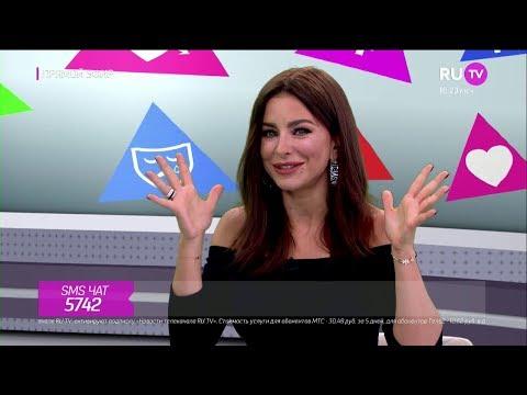 Ани Лорак в программе \