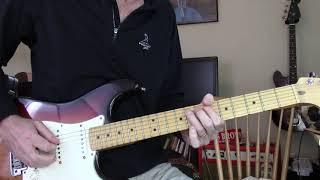 Maniac (Guitar Solo) - Michael Sembello