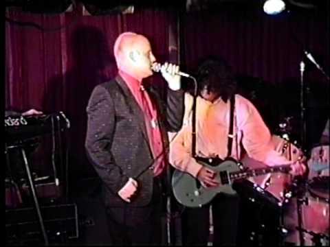 Scott Goddard band LIVE @ The Palomino COWPUNK