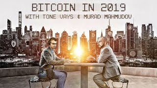 On The Record w/ Murad Mahmudov - Bitcoin for 2019