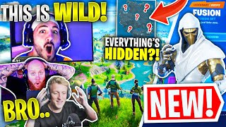 Fortnite Chapter 2! EVERYTHING CHANGED! Season 11 Battlepass! Ft. Tfue, Timthetatman, & FearItself