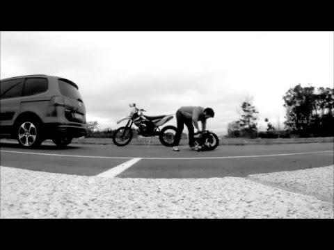 quick-trailer