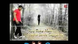 Yaar ni jag vich sab song from vicky badsha ji