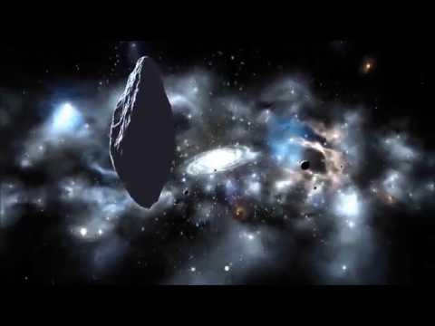 Bizarre Cosmic Industries-Covenant HD