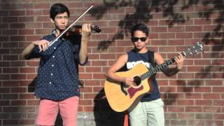 Safe and Sound by Capital Cities // Cover - 1080p