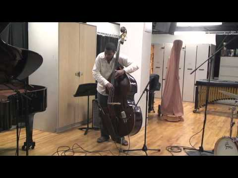 Russell Hall- Acoustic and Electric Bass-App #-56621745-russellhall80@yahoo.com Part  2
