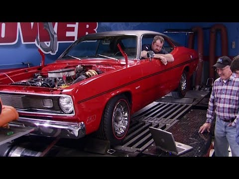 1971 Dodge Gets A Slant Six - Engine Power S2, E3