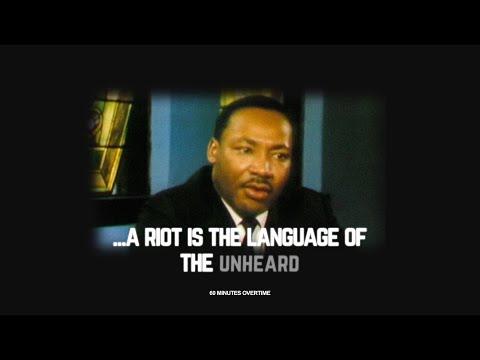 Martin Luther King Jr.'s Unwavering Opposition to Violence Still Matters