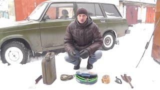 видео К морю на машине: подготовка и советы