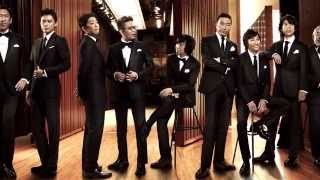 GQ Men of the Year 2014_GQ JAPAN サントスマイト 検索動画 26