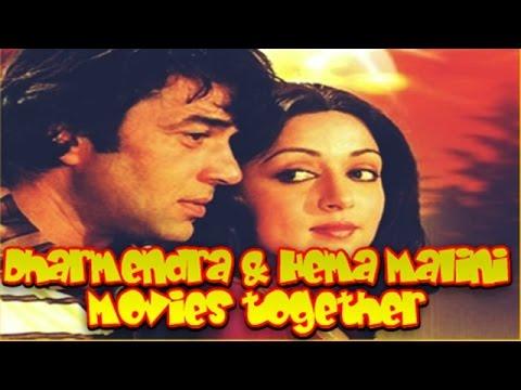 Dharmendra Hema Malini Movies together :...