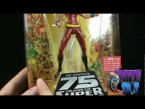 Toy Spot - DC Universe Wave 13 Donna Troy figure