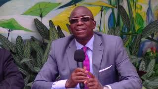 RDC: LES CONGOLAIS REVENDIQUENT LE DROIT DE DÉCIDER EUX-MÊMES DE LEURS AFFAIRES