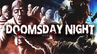DOOMSDAY NIGHT #001 - HORROR-DAYZ: Als Spezialeinheit in der Apokalypse | Let