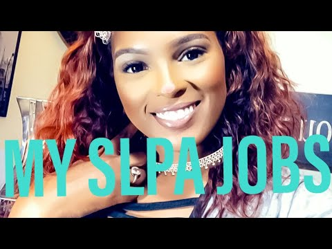 How I Got My SLPA Jobs | The Speaking Beauty