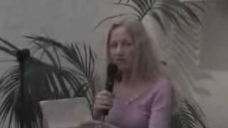 Christine Brown | Poem Dome.mov