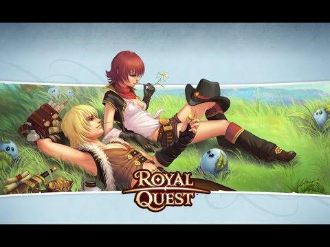 Royal quest — дата выхода, системные требования и обзор игры royal.