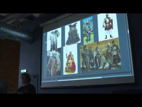 Industry Workshops IW_16: Even Mehl Amundsen