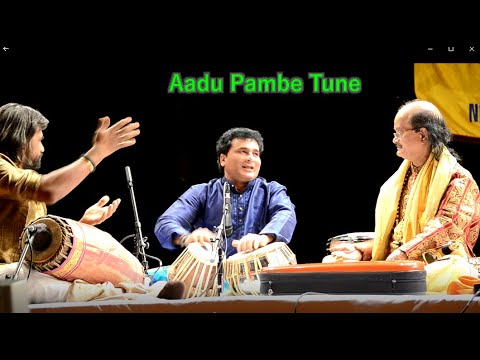 Kadri Gopalnath Vol 5