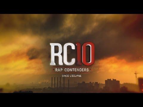 Rap Contenders 10 - Le Best of