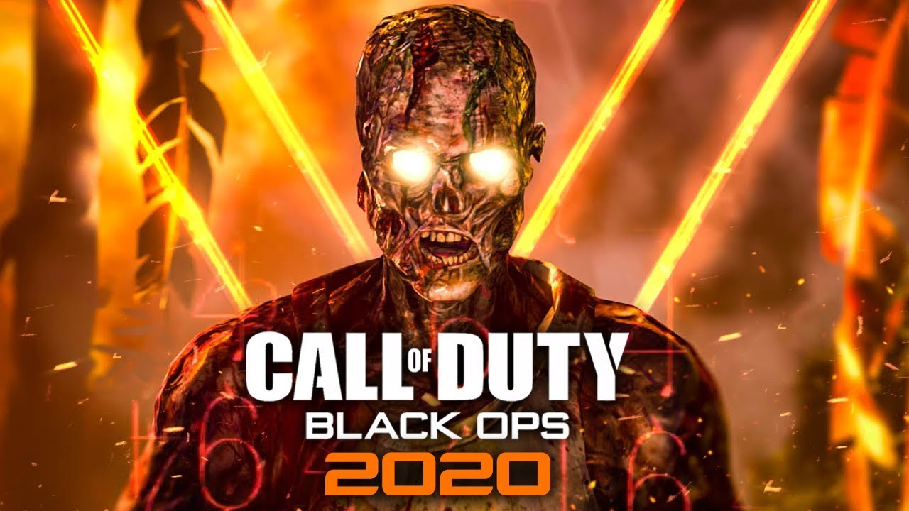 CALL OF DUTY 2020 – EVERYTHING WE KNOW SO FAR!