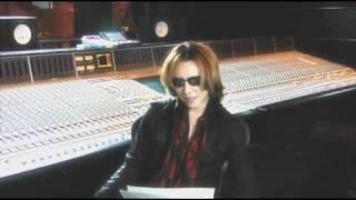X Japan European Tour 2011