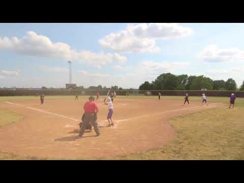 Highlights Ohio Classics'05 at Fastpitch and Fireworks