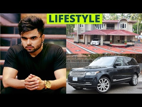 Ninja (Punjabi Singer) Income, House, Cars, Girlfriends, Luxurious Lifestyle & Net Worth