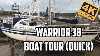 Project Athena (DIY sailboat restoration)