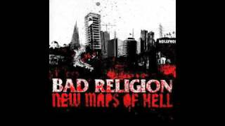 Bad Religion - New Maps of Hell - 07 - Honest Goodbye