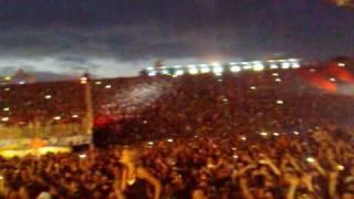 David Guetta (A Million Stars) @ Tomorrowland 2010