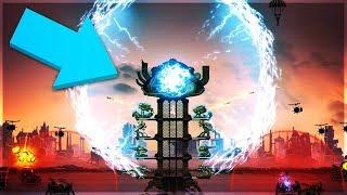 СЕКРЕТНАЯ БАЗА ► Steampunk Tower 2 (ПЕРВЫЙ ВЗГЛЯД И ОБЗОР)