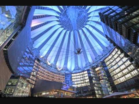 Berlin Sony Centre 2009