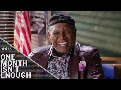 Full Frontal Rewind: Black History Month   Full Frontal on TBS