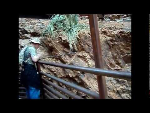 The El Paso Tin Mines