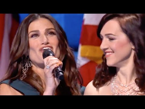 """""""What the World Needs Now"""" Performed at the 2016 Democratic National Convention"""