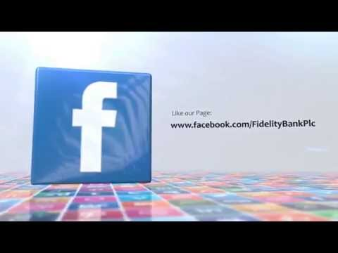 Fidelity Bank on Social Media