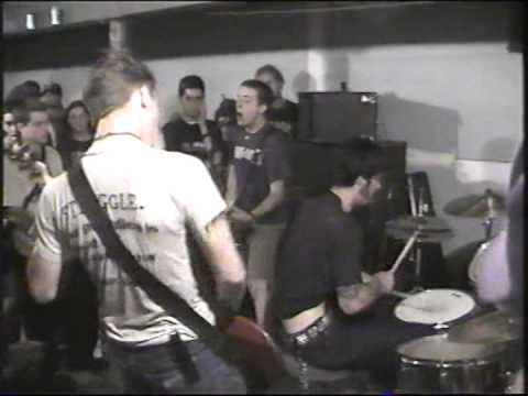 Reversal of Man - The Vegetarian Grocer - Pontiac, MI - 06/28/1999 live