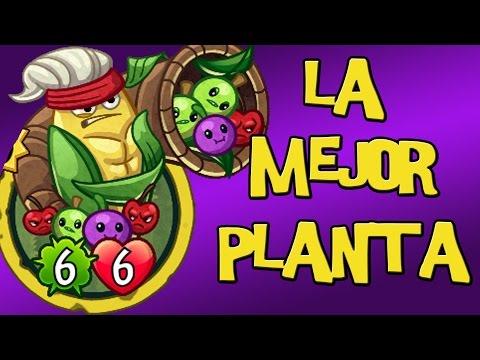 LA CORNUCOPIA ES LA MEJOR PLANTA   Epic Apertura de Sobres   Plants Vs Zombies: Heroes TheAlvaro845