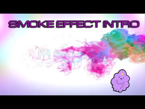 How To Create Smoke Effects in After Effects : macProVideo.com