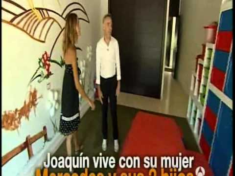 Joaquin torres director de a cero presenta su casa en el - Joaquin torres casas modulares precios ...