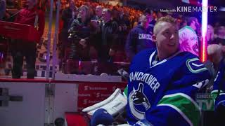 NHL: Emergency Goalie