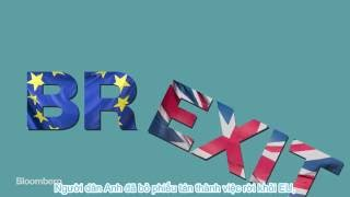 How 'Brexit' Will Affect the Global Economy [Vietsub]