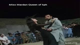 Kpk Queen Miss Mardan || Stargy Da Janan || Pashto Dance
