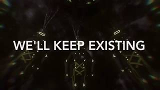 Circle of Dust - Hive Mind (The Anix Remix) [Lyric Video]