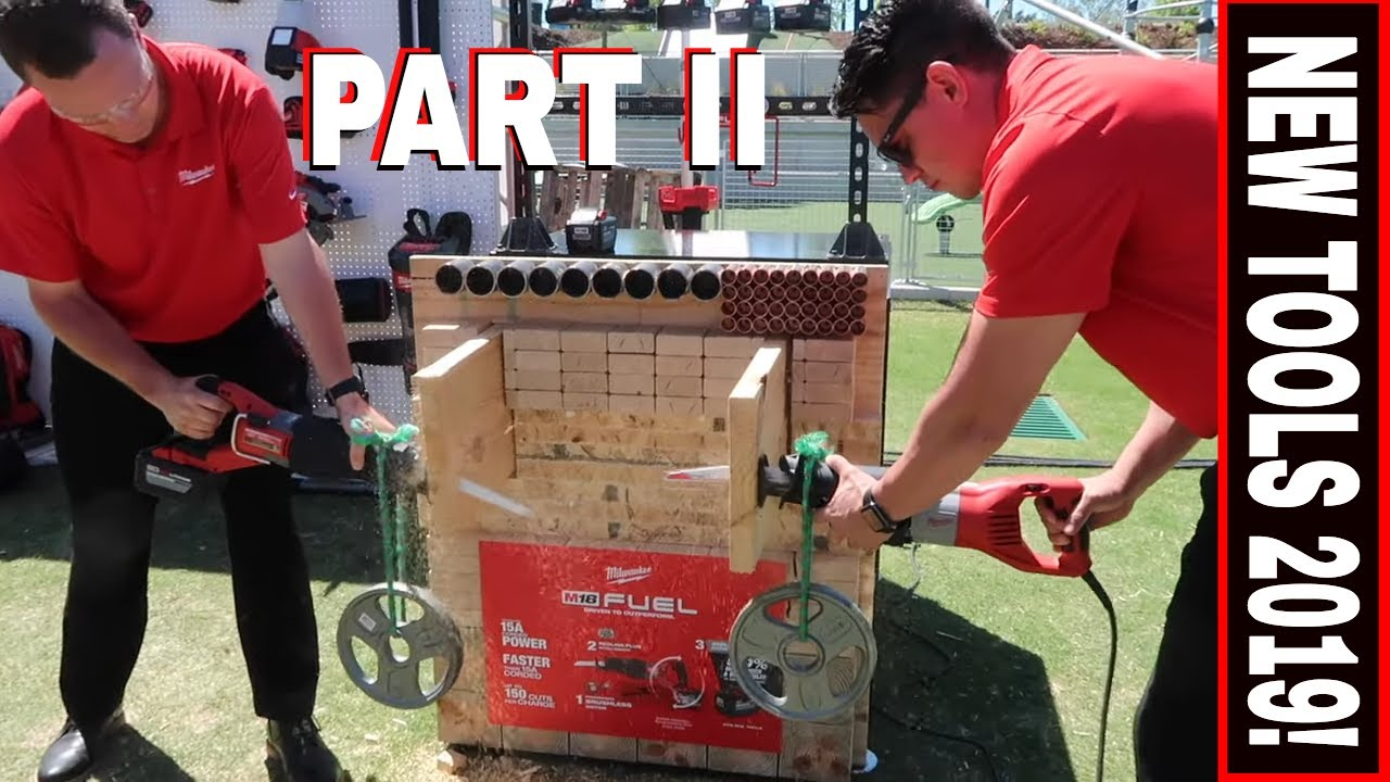 PART 2- NEW TOOLS FOR 2019 AT THE HOME DEPOT- FIRST LOOK AND SEE WHAT