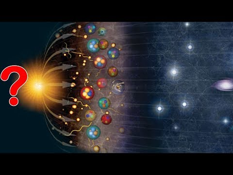 Existence from Nothing? What You Are & The Creation of the Universe - Consciousness, The Big Bang