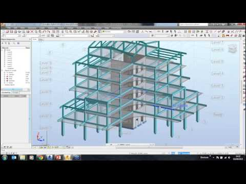 Robot Structural Analysis Webinar